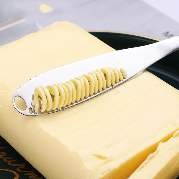 Butter, Cheese, Tool, Stainless Steel