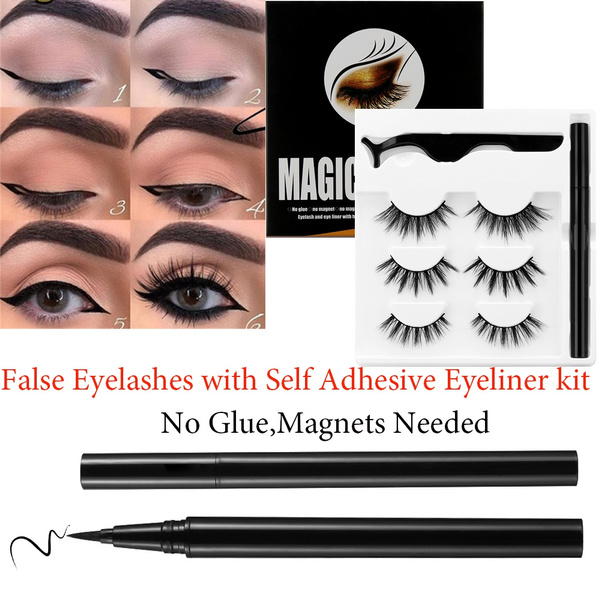 Eyelashes, Fashion, Beauty, Eye Makeup