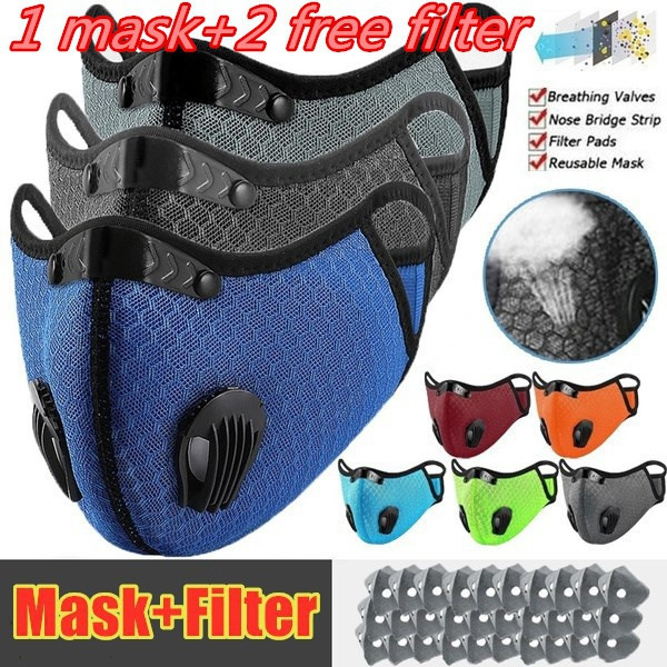respiratormask, pm25mask, Outdoor, mouthmask