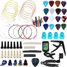 guitarstring, Tool, Kit, Guitars