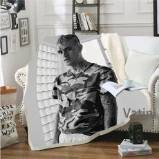 Fleece, fleecethrowblanket, blanketforbed, Sofas