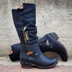 Knee High Boots, midcalfboot, cowgirlboot, long boots
