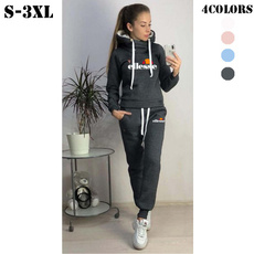 tracksuit for women, Fashion, Tops & Blouses, hoodies for women