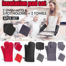 Cotton, Kitchen & Dining, towelset, dishtowel