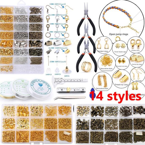 Copper, diyjewelry, Jewelry, Earring