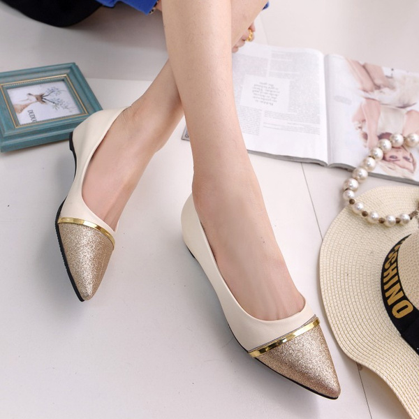 Flats, shoes for womens, casual leather shoes, leather