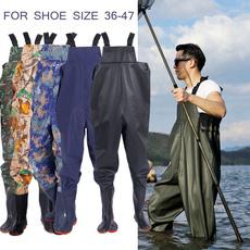 wader, Outdoor, Waterproof, wadingclothing
