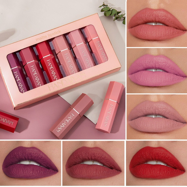 lipbatom, nudelipstick, velvet, Lipstick