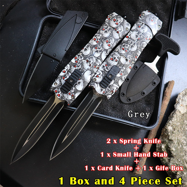 Box, Outdoor, dagger, Gifts