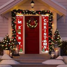 welcomedoorsign, Home & Kitchen, hangingornament, Door