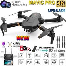 Quadcopter, Presentes, Fotografia, mavicpro