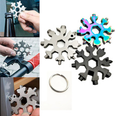 multifunctionalscrewdriver, Multifunctional tool, Key Chain, Bottle