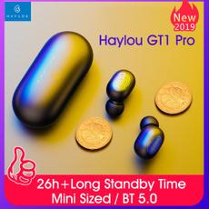 twsearphone, wirelessearphone, haylougt1pro, Battery