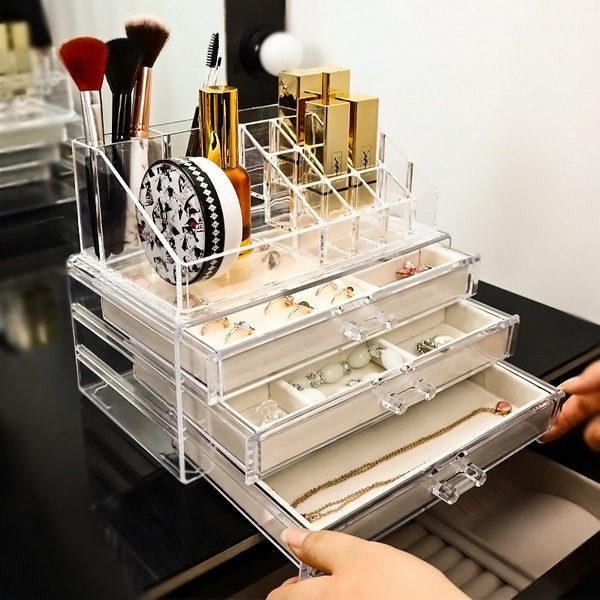 Storage Box, Beauty Makeup, Makeup, eye