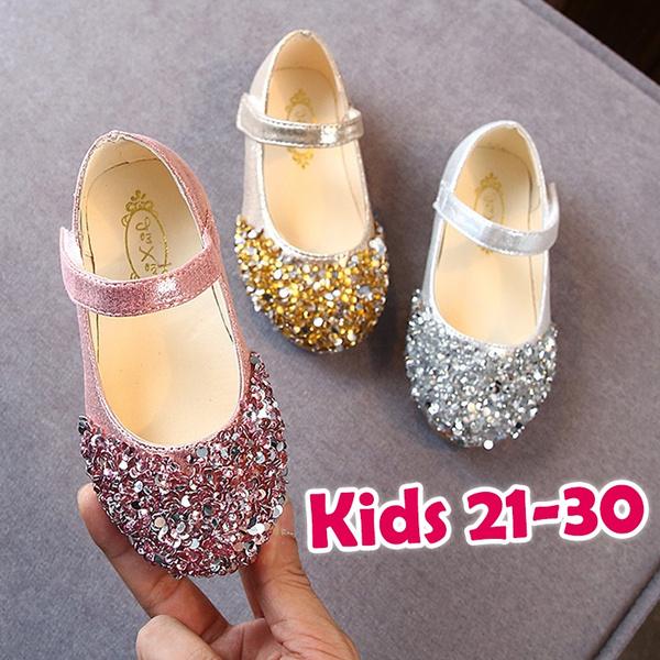 cute, Baby Girl, Sandals, Princess