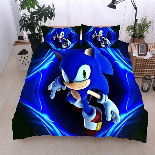 sonic, Home & Living, Bedding, Cover
