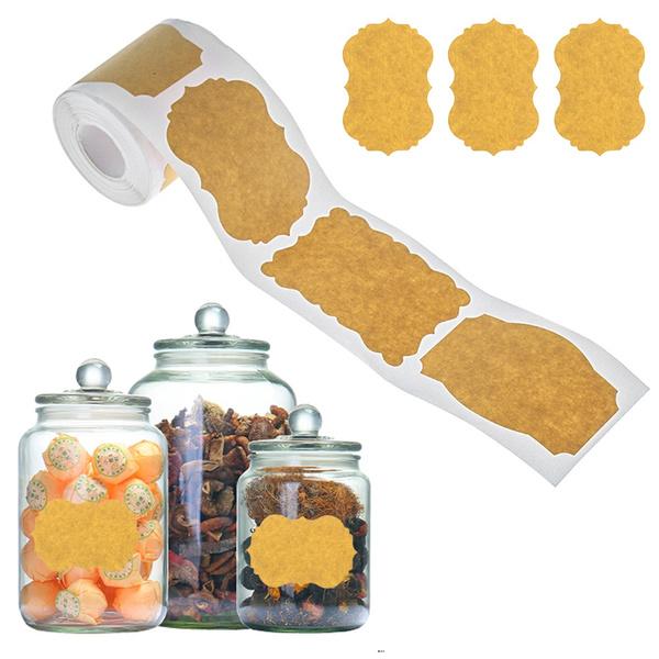spicelabelsticker, Kitchen & Dining, labelssticker, chalkboardtag