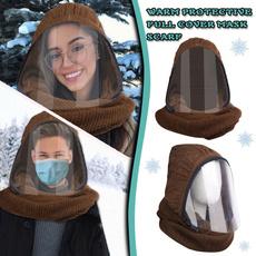 zippermask, Beanie, Fashion, faceshield