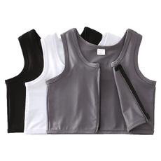 Vest, Shorts, corset tank top, Corset