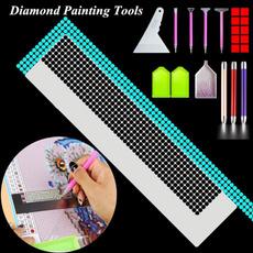 diamondmosaic, DIAMOND, Jewelry, diamondpainting