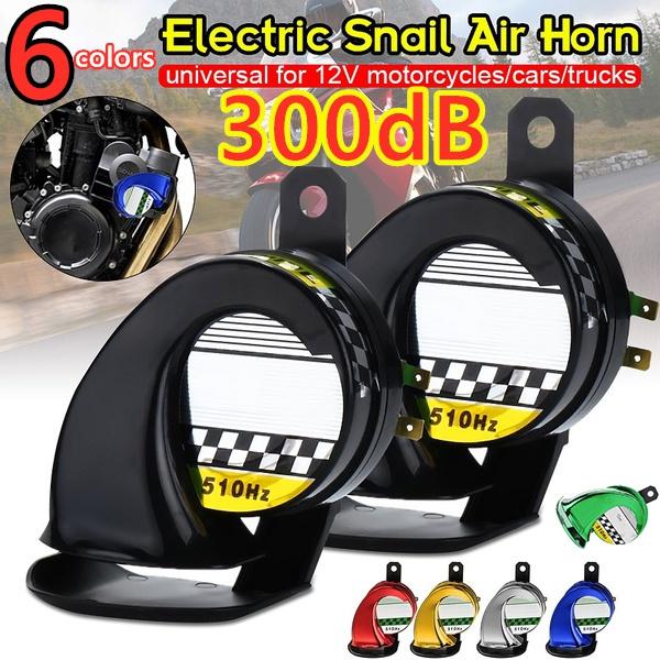 siren, Electric, snail, Waterproof
