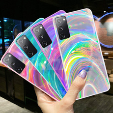 case, rainbow, Samsung, samsunggalaxynote20case
