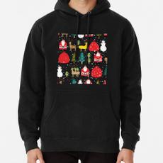 Fashion, Long Sleeve, anime hoodie, Hoodies