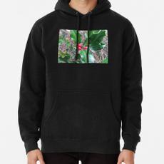 Fashion, anime hoodie, hooded, College