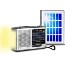 Flashlight, technicalpro, Battery, Headphones