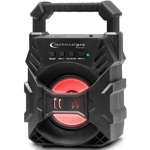 technicalpro, Design, Home & Living, bluetooth speaker