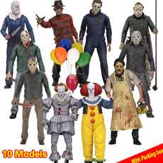 necaactionfigure, Friday The 13Th, jason, halloweengift