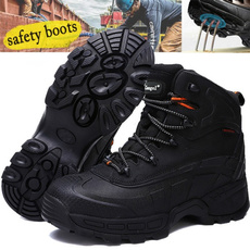 Steel, safetyshoe, Hiking, Hunting