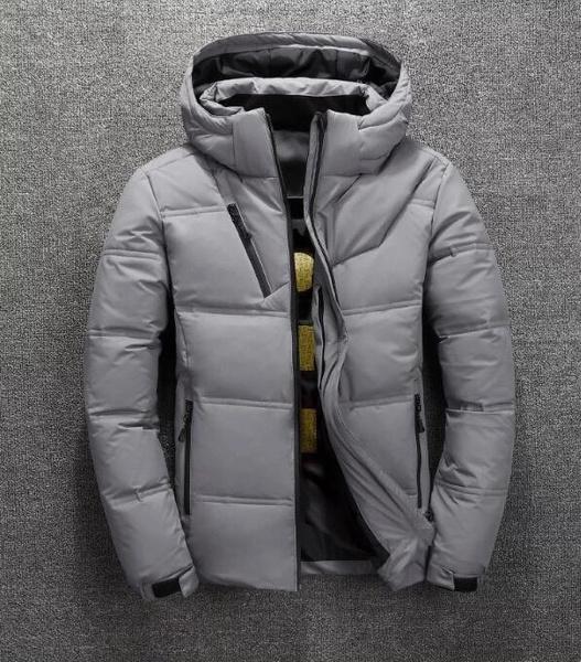 Jacket, shells, north, Winter