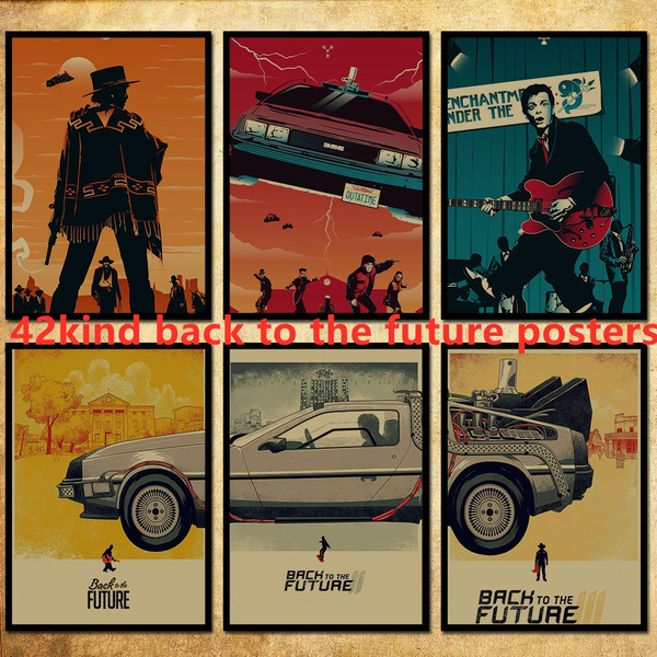 classicmovie, classicposter, vintageposter, backtothefuture