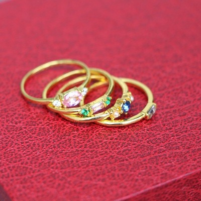 Fashion, wedding ring, Gifts, gold