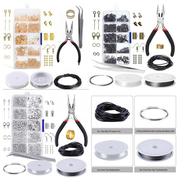 Copper, jewelrymakingtool, Beading, Jewelry