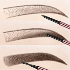browneyebrowpencil, eyebrowpencildarkbrown, waterproofbrowneyebrowpencil, eye