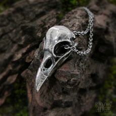 Party Necklace, Goth, necklaces for men, punk necklace