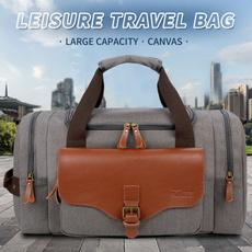 Storage & Organization, Canvas, Hiking, Casual bag