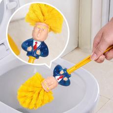 Funny, Bathroom, toiletcleaningbrush, Silicone