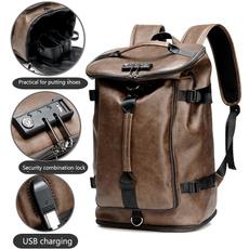 Laptop Backpack, Shoulder Bags, Laptop, Capacity