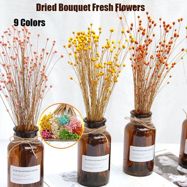 Mini, Flowers, Bouquet, driedflowerspike