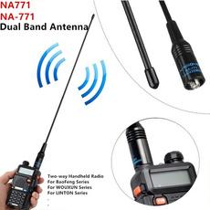 Antenna, smafemaleantenna, nagoyaantenna, radiocommunication