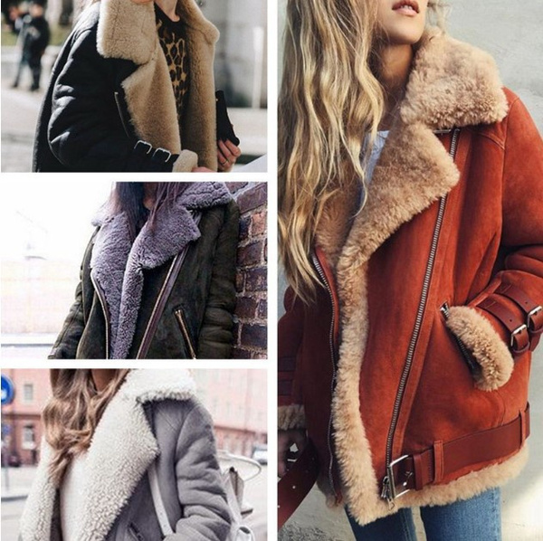 motorcyclejacket, Fashion, Winter, jacketforwomen