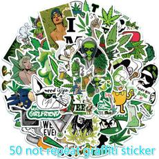 Car Sticker, Waterproof, Stickers, graffitisticker