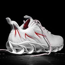 lightweightshoe, Outdoor, breathableshoesformen, sneakersformen
