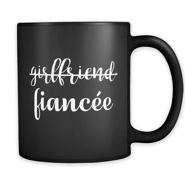 Funny, Gifts, for, fiancee