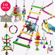 parrotladder, Toy, parrotcagetoy, birdtoy