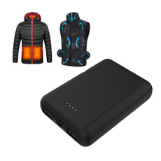 Battery Pack, Mobile Power Bank, Battery, Wireless charger