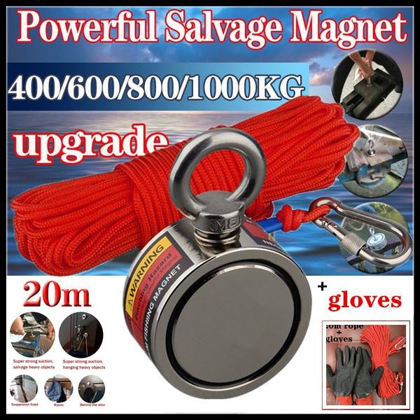 Magnet, magneticcapture, Hunting, magneticdetector